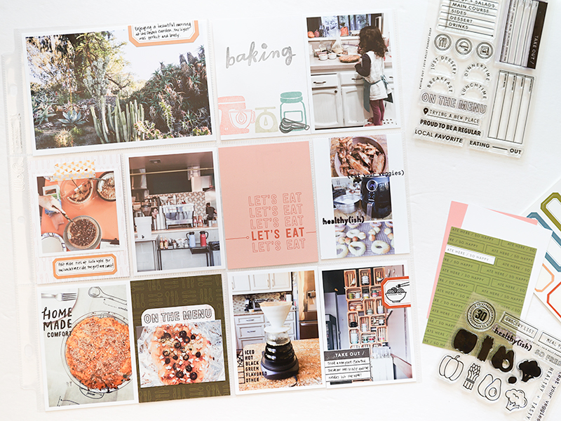 March Projects with Kelly Purkey Shop