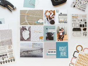 April Projects with Kelly Purkey Shop