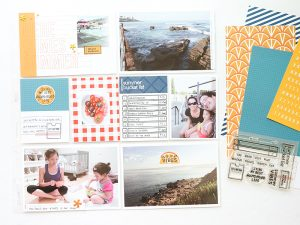 June Projects with Kelly Purkey Shop