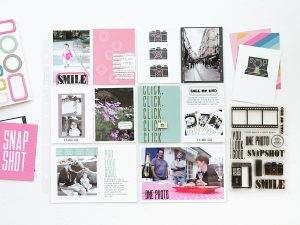 July Projects with Kelly Purkey Shop