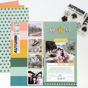 September Projects with Kelly Purkey Shop